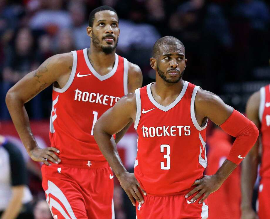 Meet me in your mentions: Rockets-Clippers continue conversation after game
