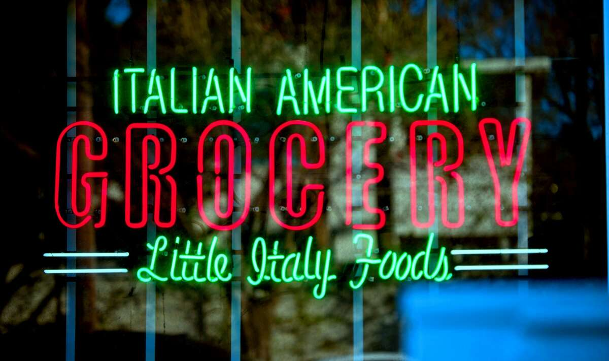 The man who brought Italian gelato and famous Chicago-style pizza to the Houston Heights is about to open up a proper Italian grocery store in the neighborhood. Louie Comella is opening Italian American Grocery this week, next door to his Gelazzi gelato and pizza shop located at 3601 White Oak. The shop will also offer up delivery of pizza, sandwiches, ready-made pasta dishes, traditional desserts, plus craft beer and wine to a limited geographic area. See more from inside one of the Heights' newest businesses...
