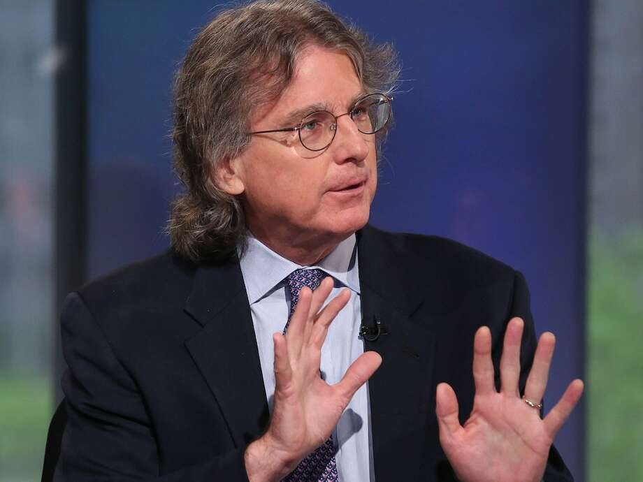 Roger McNamee, an early Facebook investor. (Rob Kim/Getty Images) Photo: (Rob Kim/Getty Images)