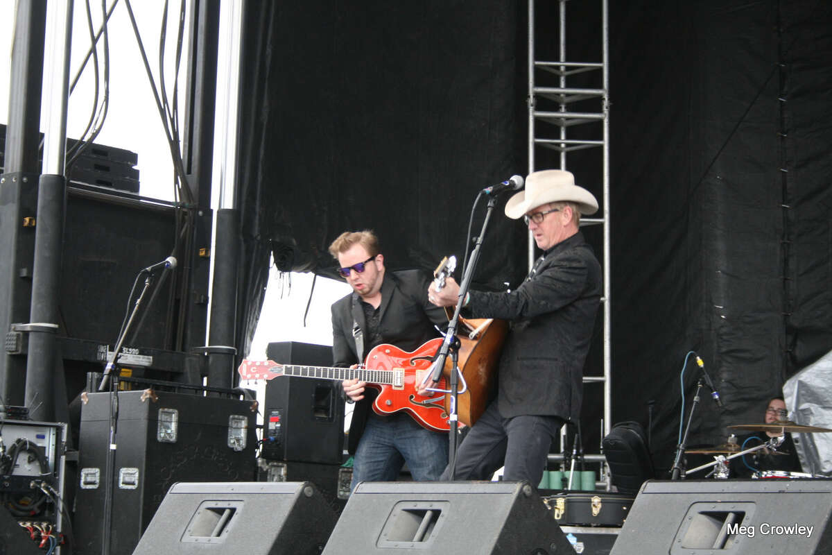 The Texas Music Fest will be March 3 in Friendswood.