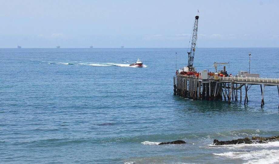 Governor: Scrub NY From Plan To Expand Offshore Oil Drilling