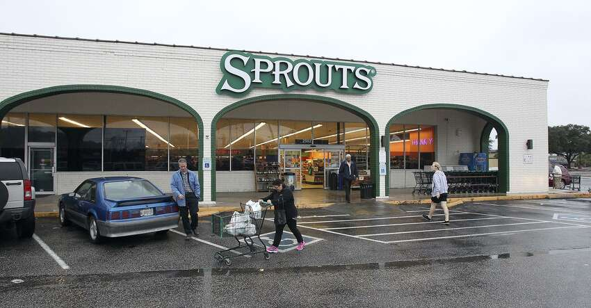 11. Sprouts Number of stores:9 Percentage of market control:.50percent