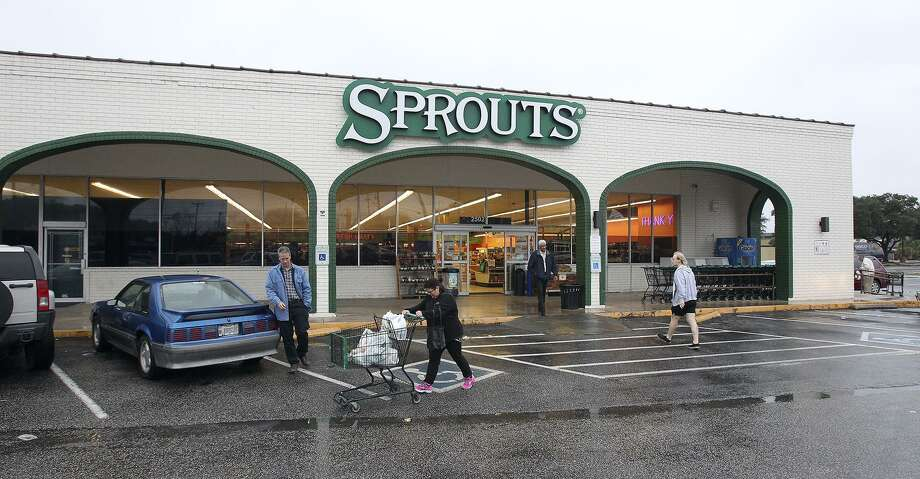 11. SproutsNumber of stores: 9Percentage of market control: .50 percent Photo: Tom Reel /San Antonio Express-News / San Antonio Express-News