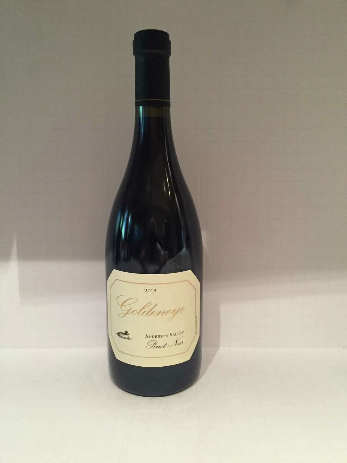2013 Golden Eye Anderson Valley Pinot Noir
