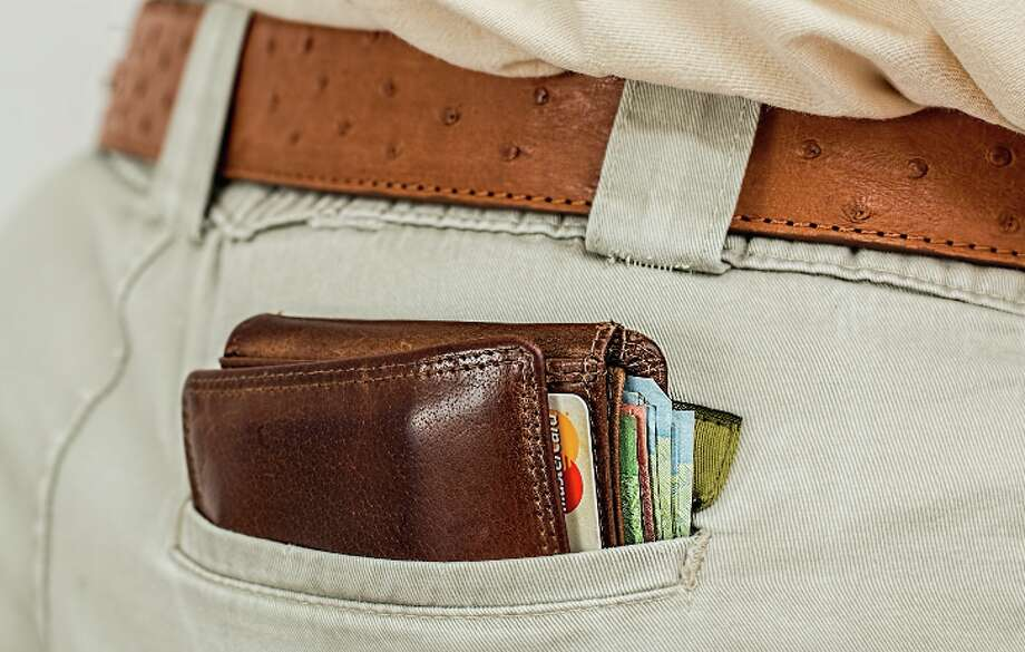 This could be the end of the brick wallet Photo: Pixabay