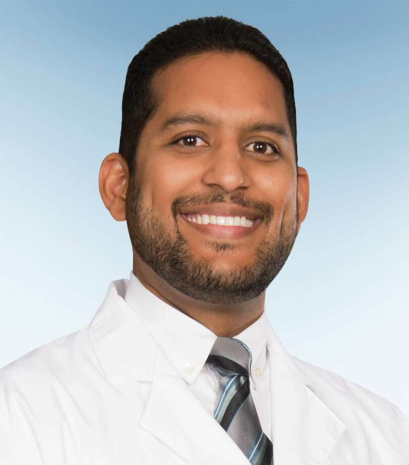 Sports Doctor Shah Seeing Patients In Long Meadow Farms Houston