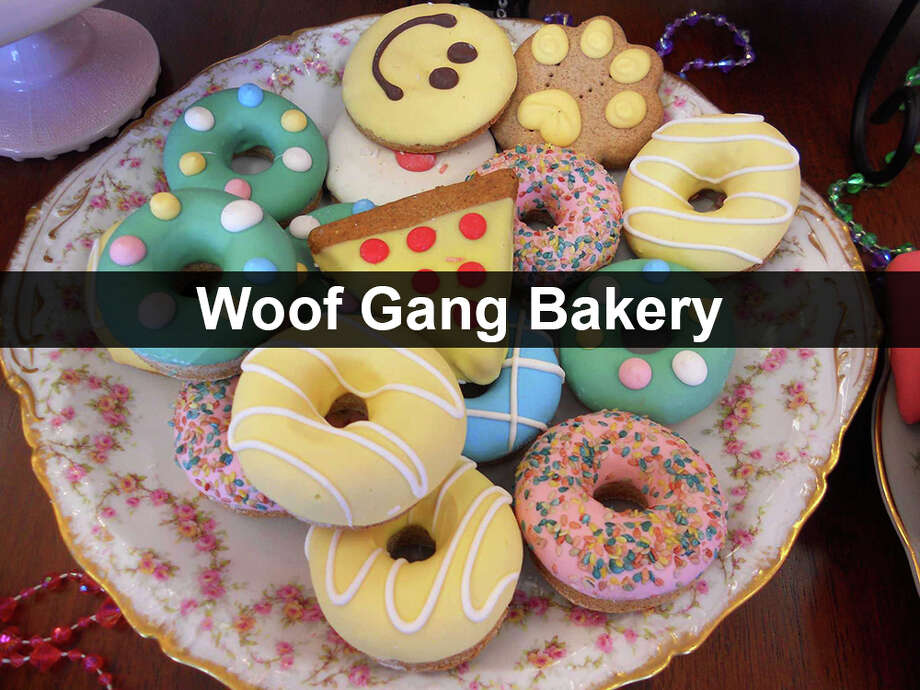 Woof Gang Bakery & Grooming 10003 NW Military Dr., San Antonio Photo: Photo By Jennifer Rodriguez/For