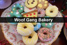 Woof Gang Bakery & Grooming   10003 NW Military Dr., San Antonio