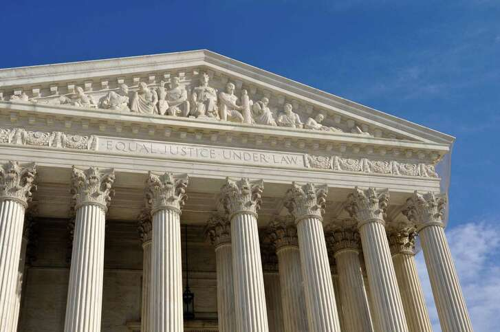 The U.S. Supreme Court has a chance to impose restrictions on gerrymandering. (Dreamstime)