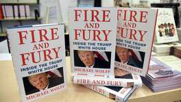 "The book ""Fire and Fury"" by author Michael Wolff is not journalism — it's gossip."