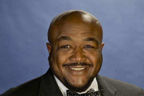 Isaiah Jackson, running for 441st Judicial District Court. 01/10/18 Tim Fischer/Reporter-Telegram