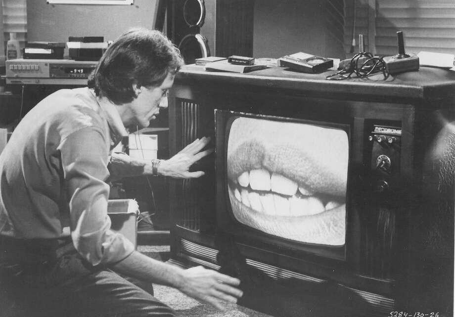 Paranoid '80s: Carpenter's 'They Live,' Cronenberg's ...