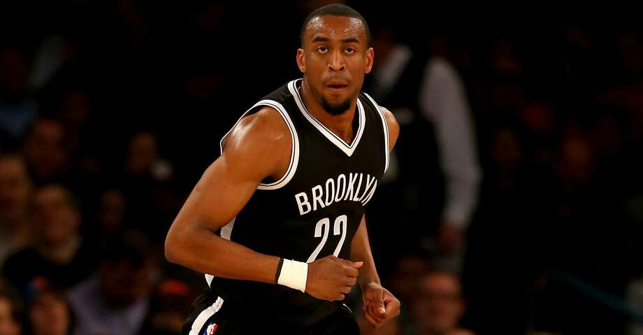 PHOTOS: Rockets game-by-gameThe Rockets will sign Markel Brown, a guard with the Oklahoma City Blue of the G League, to a two-way contract.Browse through the photos to see how the Rockets have fared through each game this season. Photo: Elsa/Getty Images