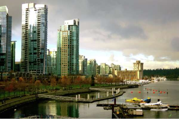 Vancouver is one of Canada's most visited cities...and for good reason!