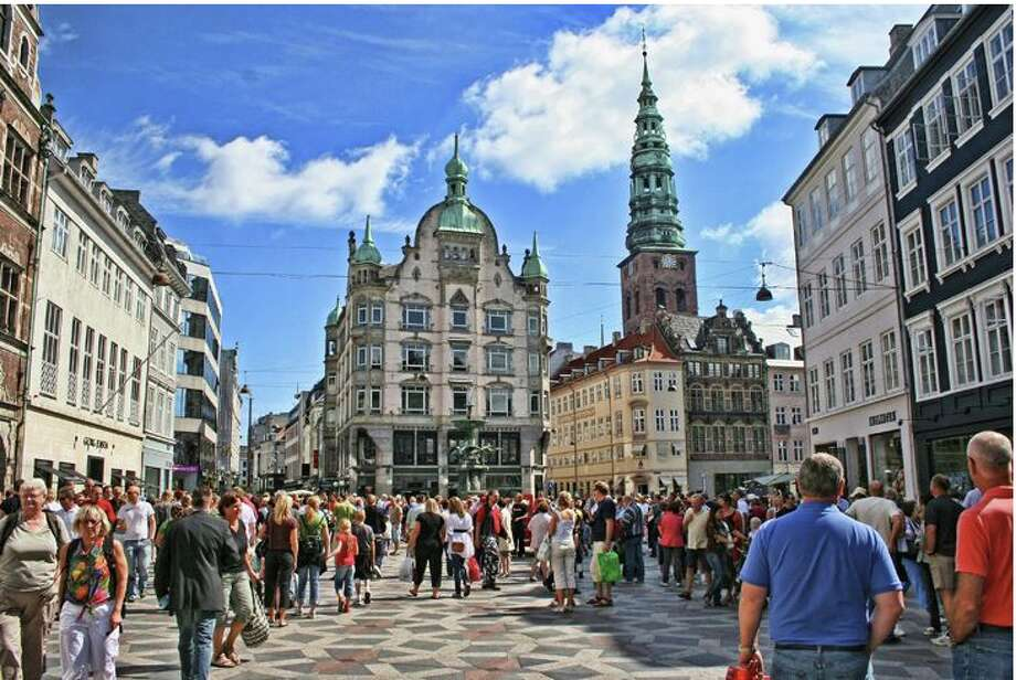 Denmark tops the BBC's list of the best-governed nations. Photo: Jim Glab