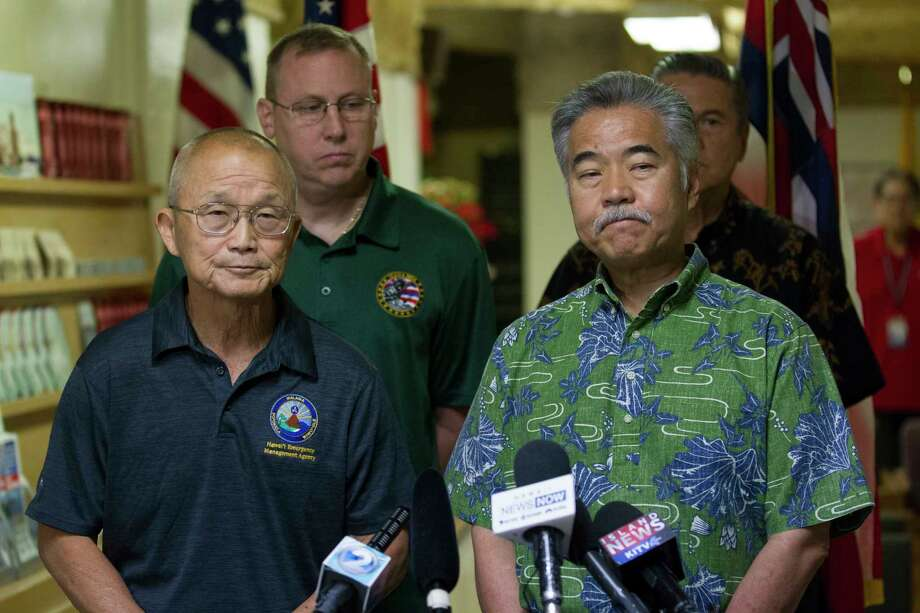 Ajit Pai Explains FCC's 'Full Investigation' Into False Hawaii Missile Alert