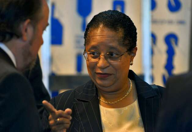 RPI's Shirley Jackson is now the highest-paid college president in America. Photo: PHILIP KAMRASS / 00005582A