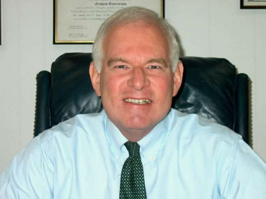 Hanft confirmed as family court judge - Times Union