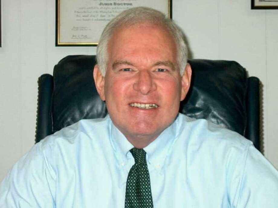 Richard A. Hanft