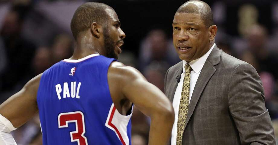 PHOTOS: Rockets game-by-gameDoc Rivers said he hoped Chris Paul would be appreciated for what was accomplished, saying that there is no way to handle such a move that will satisfy all fans.Browse through the photos to see how the Rockets have fared through each game this season. Photo: Edward A. Ornelas/San Antonio Express-News