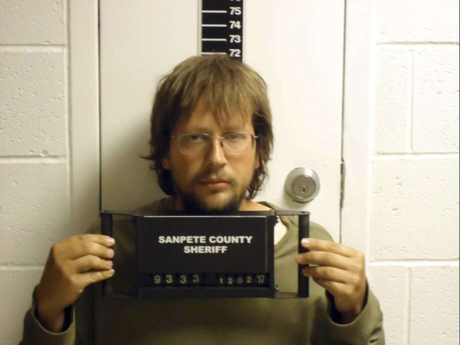 John Coltharp is charged with kidnapping and sodomy of a child.Learn more about cults in the gallery ahead.  Photo: (Sanpete County Jail