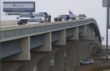 Fatal accident reported at Texas 105, Willis Waukegan - The