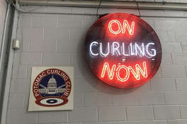 The Potomac Curling Club has the only facility dedicated to curling in the Washington area.