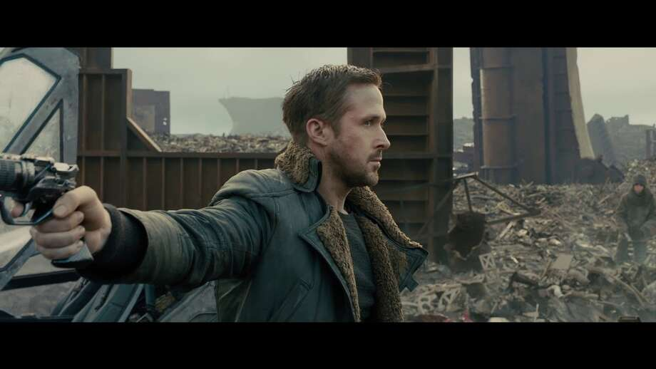 "Ryan Gosling plays an LAPD Blade Runner who unearths a big secret that could change the fate of the entire planet in the most recent telling of ""Blade Runner."""