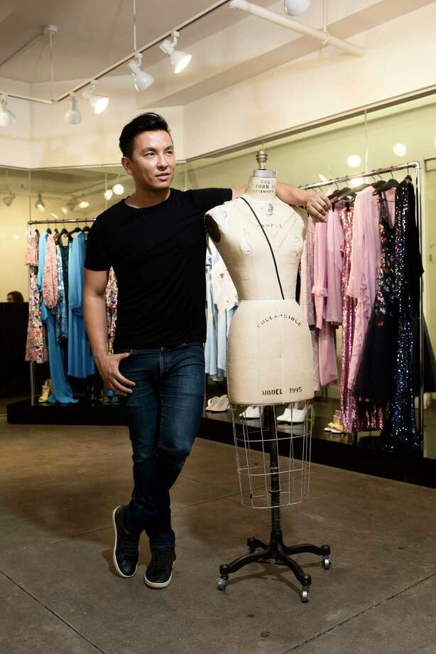 f1bccb933a2 Is Prabal Gurung the most woke man in fashion  - SFGate
