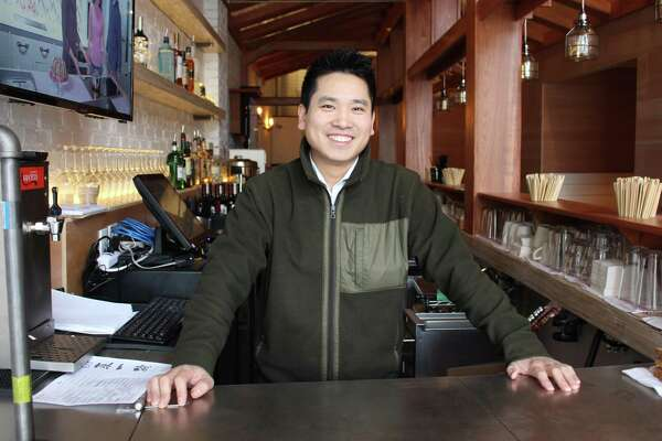 Skye Kwok, Owner of Eat Noodle.