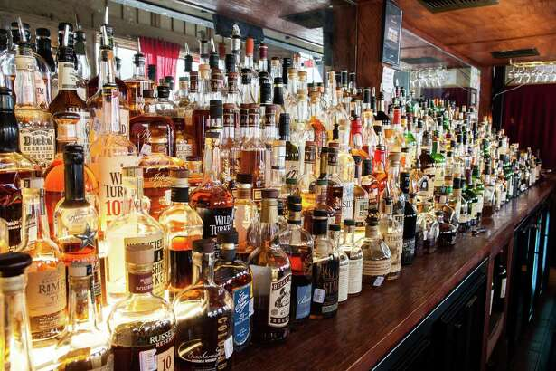 Reserve 101 bar in downtown Houston is marking its tenth anniversary.
