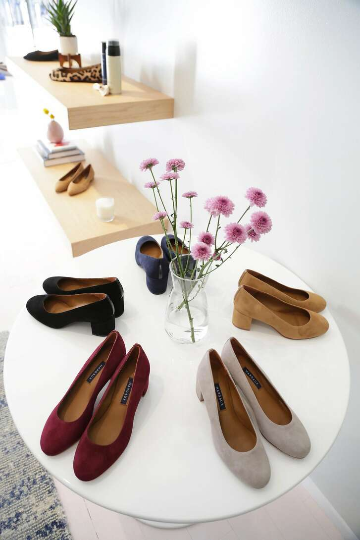 Margaux, a direct-to-consumer brand that specializes in comfortable ballet flats made in Spain, has extended its Fillmore Street pop-up into April.