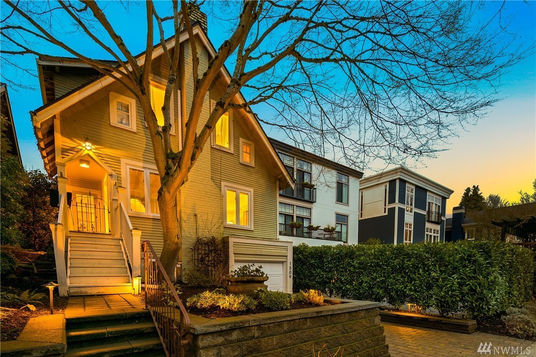 What will Seattle's 2018 real estate market look like ...