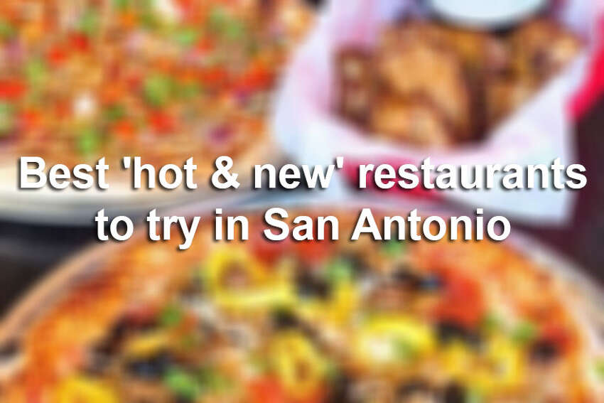 Thirsty to try something new in 2018? If you're in San Antonio, you're in luck. See what Yelp reviewers had to say about San Antonio's new restaurants and bars in the following gallery.