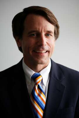 California Insurance Commissioner Dave Jones poses for a portrait at the offices of The Chronicle on August 21, 2014 in San Francisco, Calif.