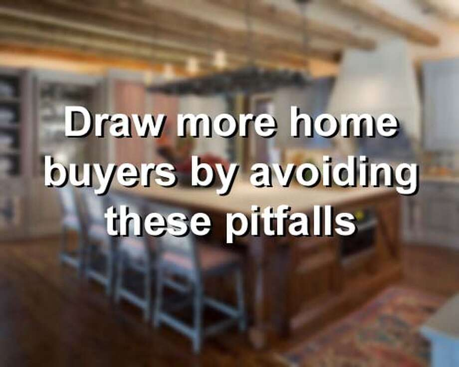 Real estate experts provide advice to improve your chances of selling a home for top dollar.Read the full article here. Photo: Realtor.com