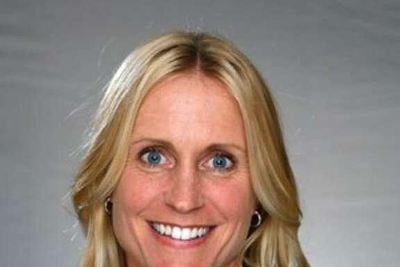 Incarnate Word women's basketball coach Christy Smith