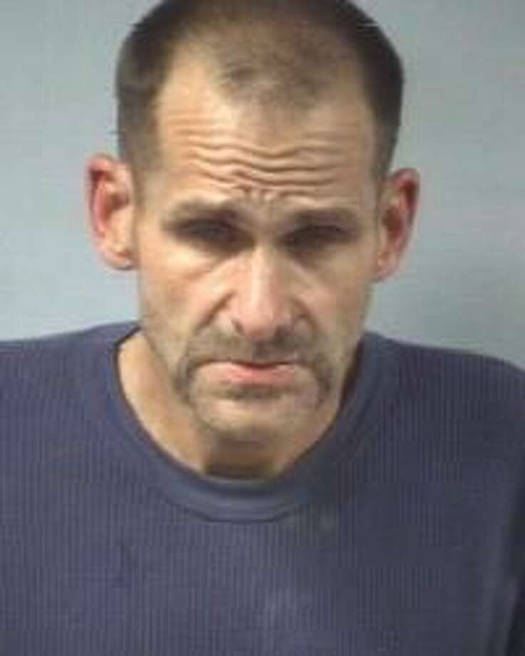 Charles Perry Nix, 50, has been arrested in connection with a Dec. 21, 2017 robbery of Friendswood's Texan Bank. Photo: Friendswood Police Department
