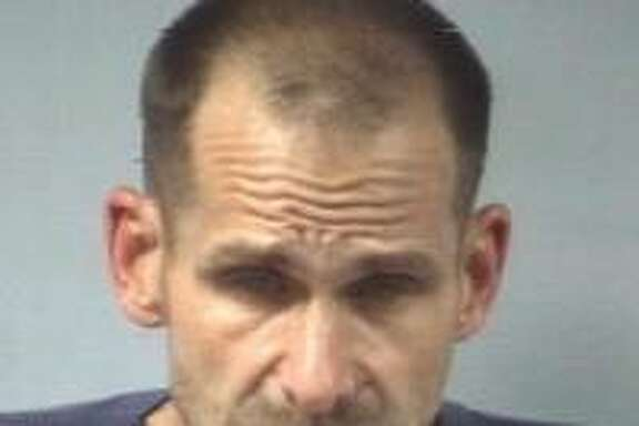 Charles Perry Nix, 50, has been arrested in connection with a Dec. 21, 2017 robbery of Friendswood's Texan Bank.