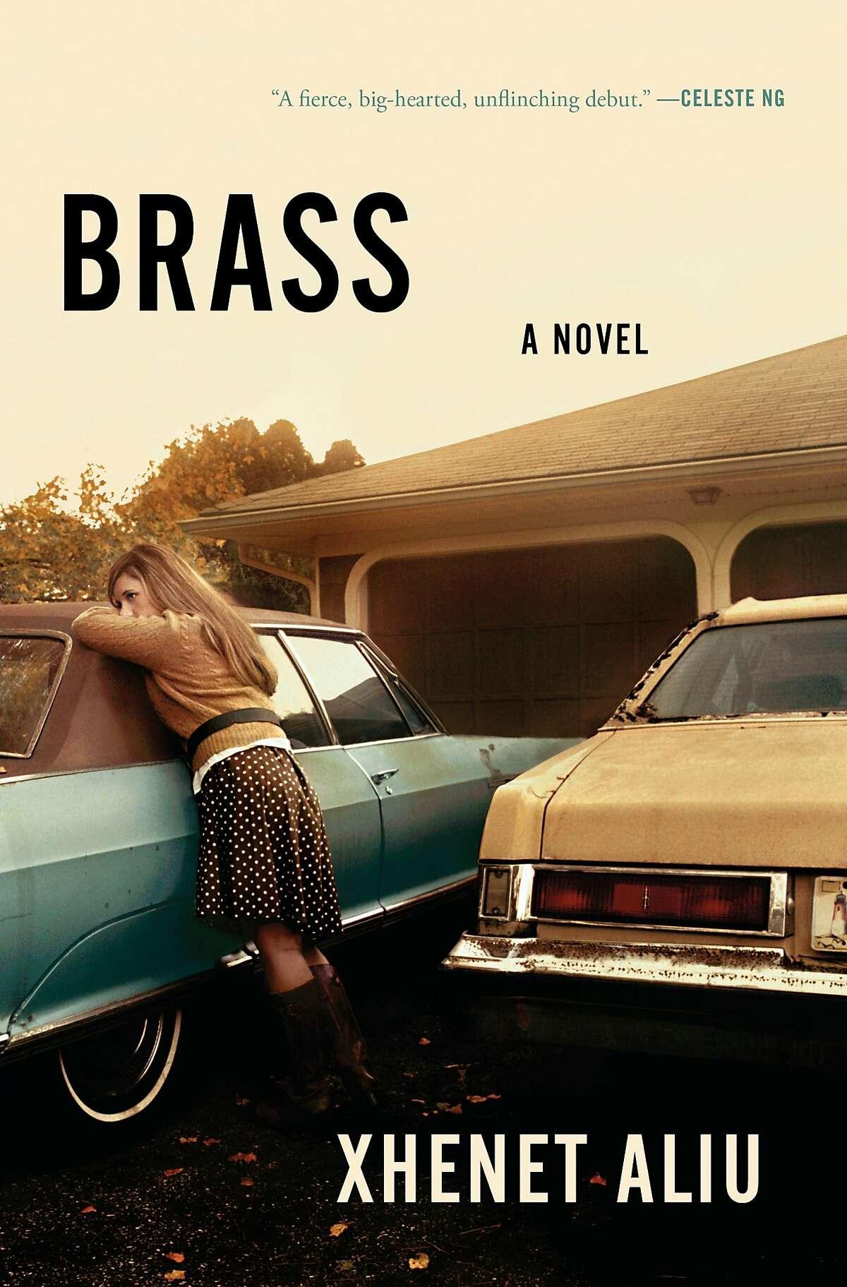 """Brass"""