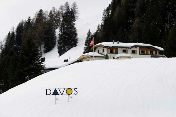 The World Economic Forum in Davos, Switzerland, will focus on international security, the environment and the global economy at the 48th annual meeting.