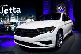 The 2019 Volkswagen Jetta was introduced over the weekend in Detroit.