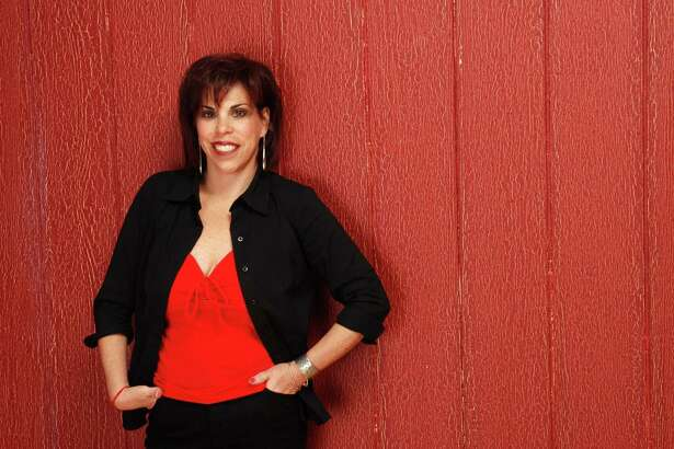 Linda Belt stars in an upcoming comedy show at the Connecticut Cabaret Theatre in Berlin on Feb. 22.