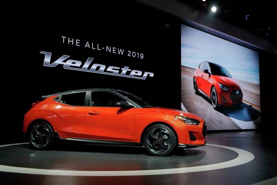 The North American International Auto Show
