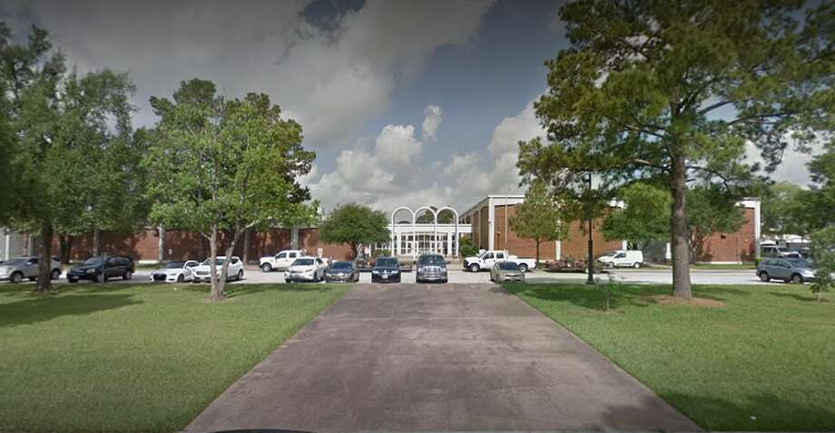 Westchester Academy for International Studies- Spring Branch ISDHouston-area rank:20State rank:69County:Harris Photo: Google Maps