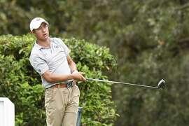 Collin Morikawa enters the upcoming college season as the No. 4-ranked amateur in the world.
