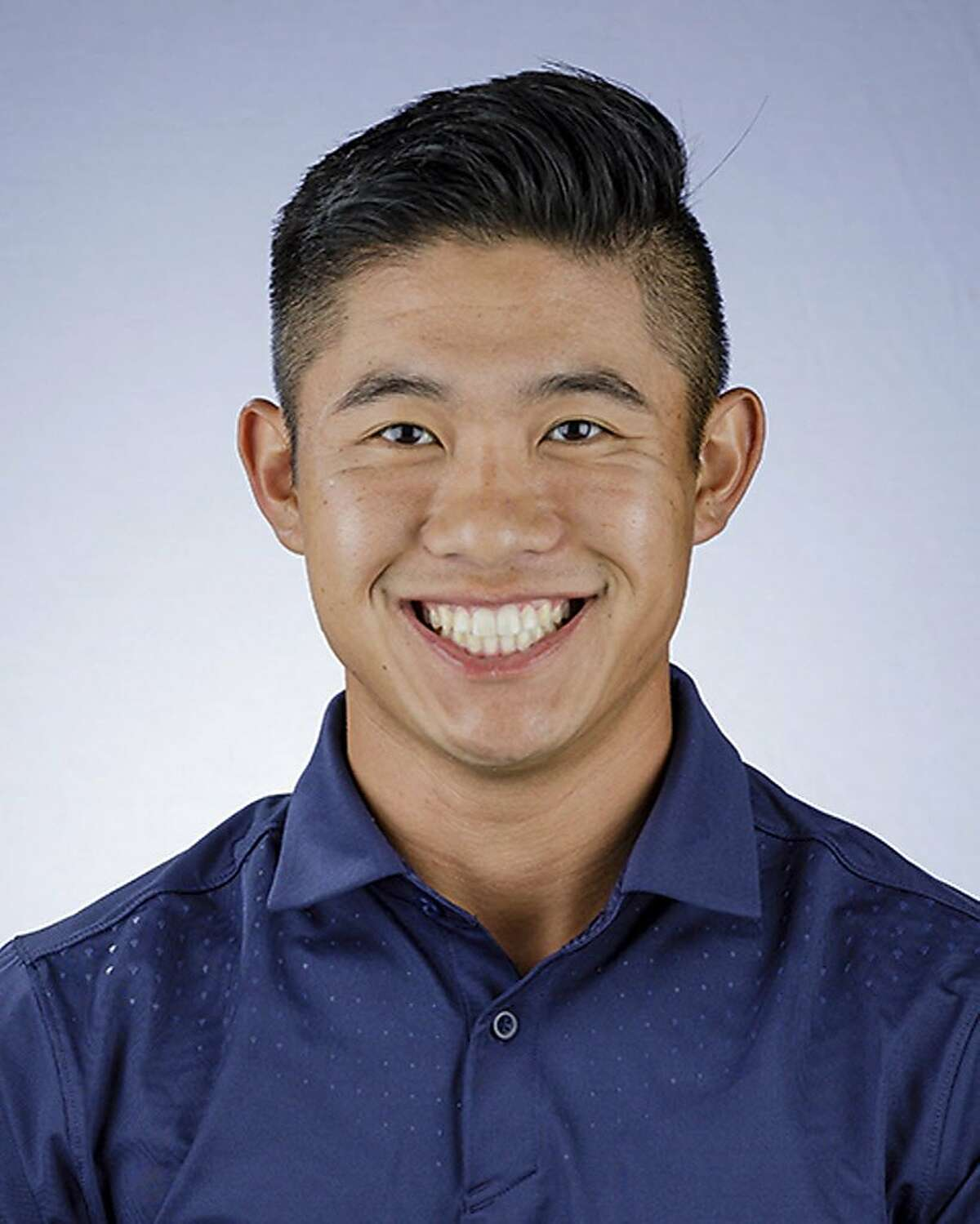 Cal's Colin Morikawa is the No. 4-ranked amateur in the world.