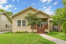 4733 Clay Street in East End Revitalized     List price : $290,000   Square feet : 1,210