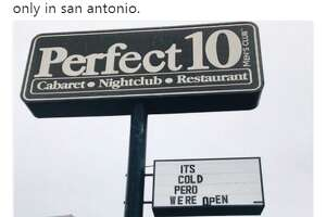 @wtvrshrh: Only in san antonio