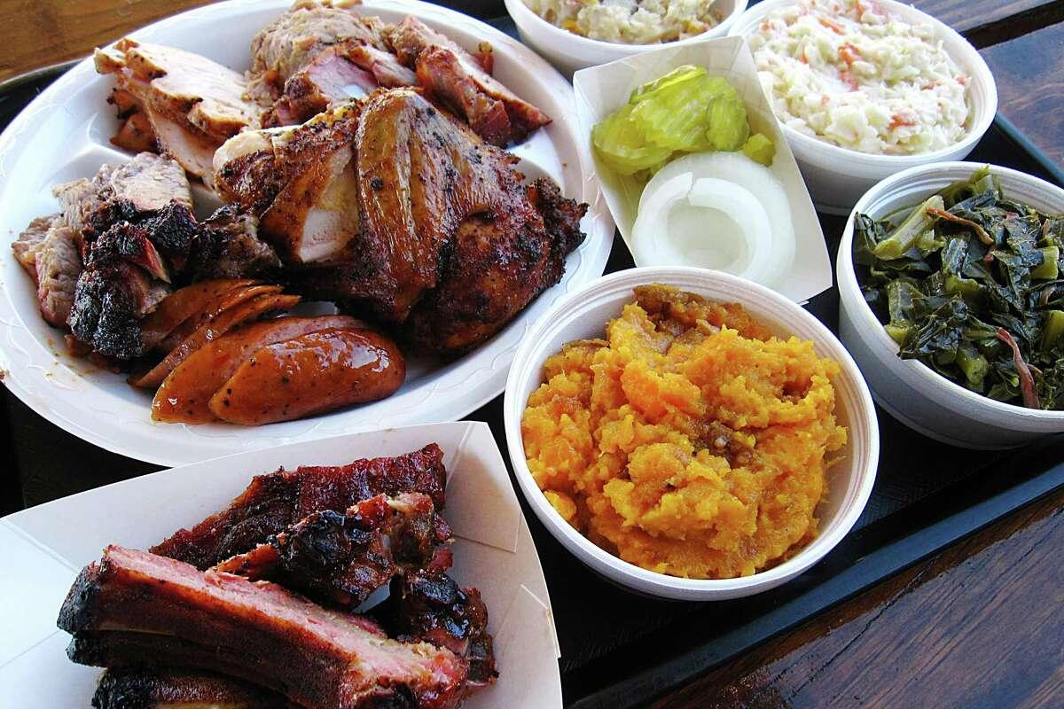 Black Restaurant Week San Antonio lists participants
